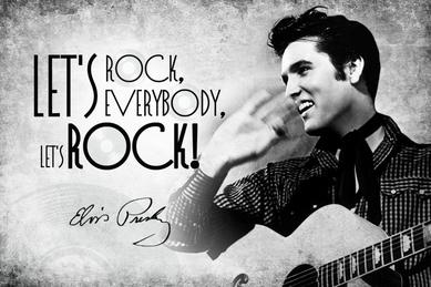 Rock-n-Roll King