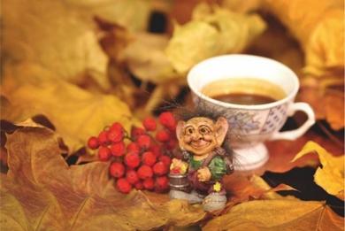 Coffee Troll