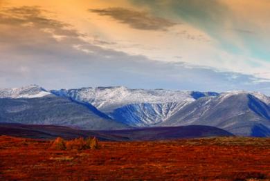 Polar Urals