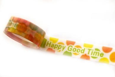 Скотч «Happy good time»