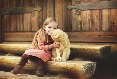 Lovely friend